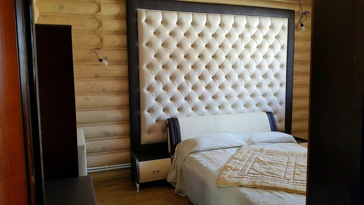Стеновые панели для кровати